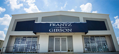 Frantz Gibson Office in Baton Rouge