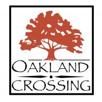 OaklandCrossing Sudivision logo